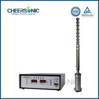 IUIP3000 Ultrasonic Sonochemistry Processor
