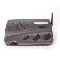 Home Security Office Communication Long Range FM Wireless Intercom System UHF Two way Radio