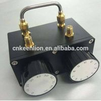 DC-6GHz 2W 0-70dB Step & Variable Attenuator