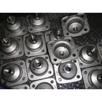 Precision Aluminum Alloy Casting Parts (XLTD)