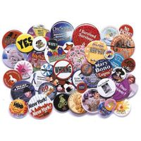 pin buttons(for button machine)