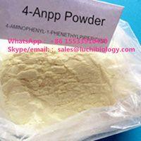 4-ANPP N-phenyl-1-(2-phenylethyl)-4-piperidinamine