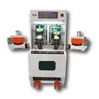 TOE UPPER FORMING MACHINE