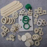 Industrial felt seals/felt gasket factory
