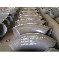 ANSI B16.9 Long Radius Carbon Steel Pipe Elbow thumbnail image