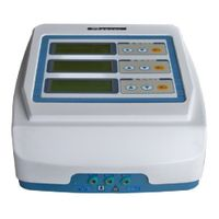 KT-3000A Tabletop Postpartum Rehabilitation Instrument
