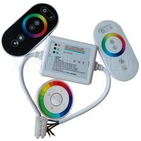 Wireless Touching RGB LED Controller
