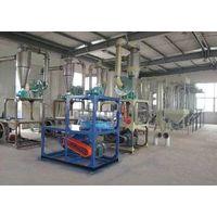 Soft PVC Plastic grinder Machinery thumbnail image