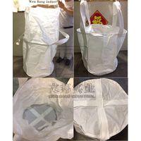 Round bulk bag
