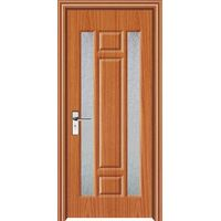 Fashion design PVC MDF door