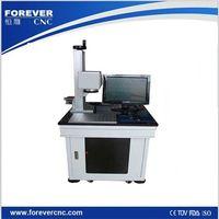 Philicam fiber laser marking machine with high quality