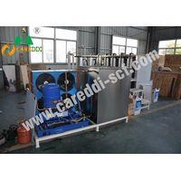 HA220-40-(24+24) L Supercritical co2 extraction machine