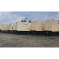 #26534 2000 KW Caterpillar 3516 Generator