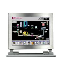 AXIOMTEK - Heavy-duty Fanless Touch Panel PC GOT812
