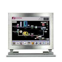 AXIOMTEK - Heavy-duty Fanless Touch Panel PC GOT812