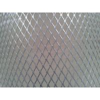 expended mesh