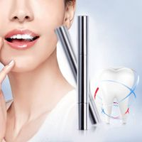 OEM new non peroxide teeth whitening pen