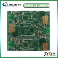 6-Layer pcb prototype,pcb layout design,pcb assembly thumbnail image