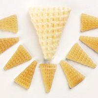 2D 3D Potato Snack Pellet Fryums Food Processing Line Bugles Chips Making Machine thumbnail image