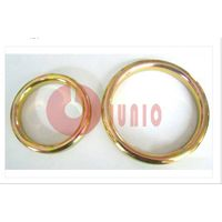 Zinc Oval  Ring Joint gasket