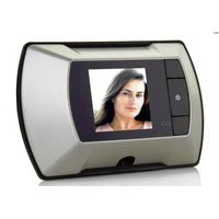 Hot Selliing GW601A-3 China Factory 2.4 inch Door Viewer Pinhole Camera Peephole Viewers
