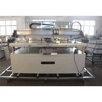 6090 semi automatic silk screen printer machine price