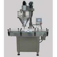 auto can auger filling machine thumbnail image
