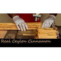 Cinnamon C4/C5 sticks cut or bales
