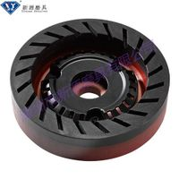 High quality glass resin wheel for beveling machine thumbnail image