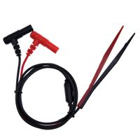 NUELEAD SMD LCR Chip Test Clip Capacitance Inductor Resistance Test Clip Meter Lead Probe thumbnail image