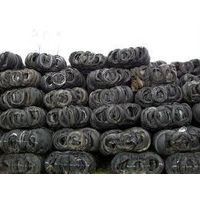 Raw Materials Recycling,scrap vehcle tubes and tyres