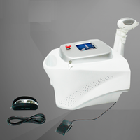 808nm diode laser portable beauty machine for hair removal