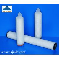 0.2, 0.45 Micron Asymmetric PES Membrane Filter, Parker BEVPOR PS / MS Filter Cartridge Replacement