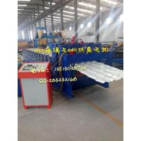 820 Roofing Sheet Forming Machine