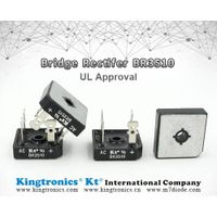 Kt Kingtronics Bridge Rectifier BR3510 with UL Approval
