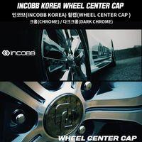 INCOBB KOREA WHEEL CENTER CAP