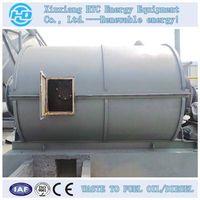 used tyre pyrolysis oil machine thumbnail image