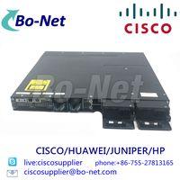 CISCO WS-C3750X-48PF-S network switches Cisco select partner BO-NET thumbnail image