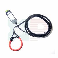 RoHS Compliant Flexible Rogowski Coil Sensor