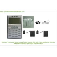 Wireless Electricity Energy Monitoring and Control System with Home Solar Power Monitoring Function thumbnail image