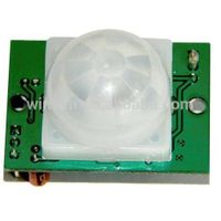 Winsensor pir position sensor ZRD03 for Security Alarm