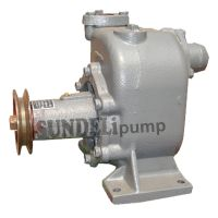 China ShangChai engine cooling brass marine sea water pump 762D-21c thumbnail image