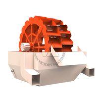 Advantage Technology wheel bucket type sand washing machine wash plant thumbnail image