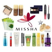 Missha Korean Cosmetics