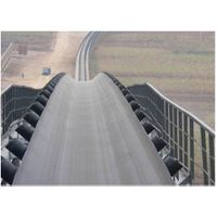 Downward Belt Conveyor