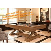 Elegant Home Dining Table Pool Table thumbnail image
