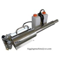 agriculture fogging machine for pest control in greenhouse