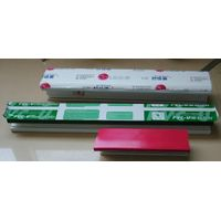 PE Plastic Protection Film for PVC Profile