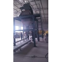 Hot Auto Batching and Blending/Packaging Production Line