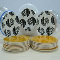 Aluminum foil induction seal liner for plastic cup/bottle/jar thumbnail image